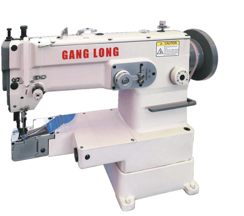 筒式缝纫机GL-1312