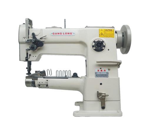 筒式综合送料平缝机GL-246