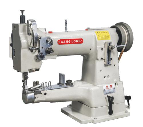 筒式综合送料平缝机GL-335