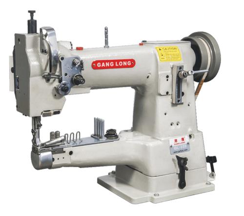 筒式综合送料平缝机GL-2628