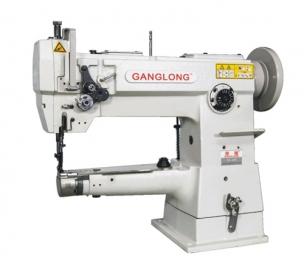 筒式综合送料平缝机GL-244